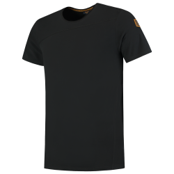T-shirt premium coutures col rond