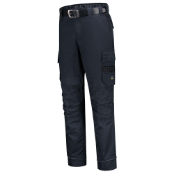 PANTALON DE TRAVAIL CORDURA STRETCH