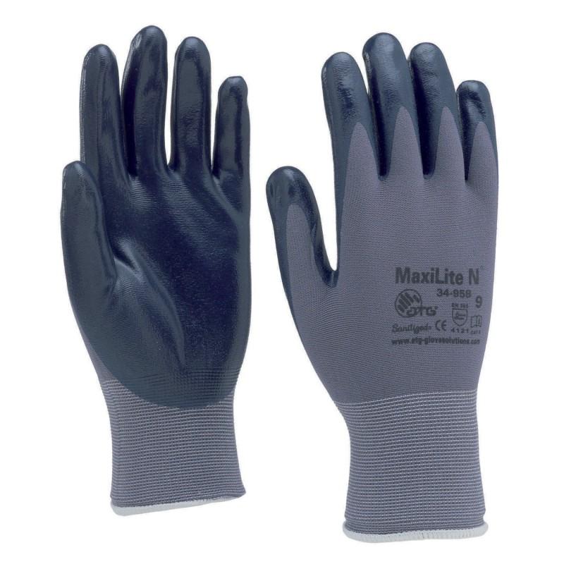 MAXILITE N 34-958
